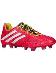 Mens adidas Soccer Shoes Predator LZ TRX FG Samba Pack Cleats (11)