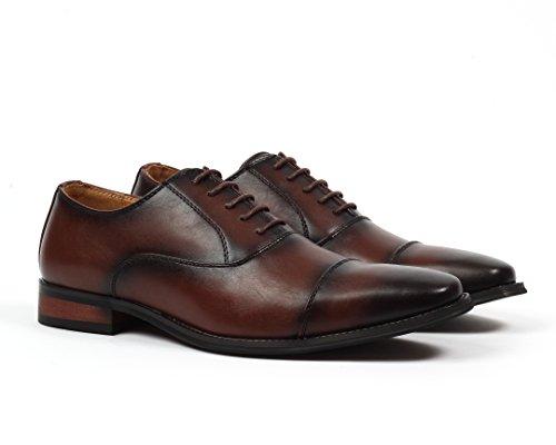 Slip Slip Resistant Oxfords - 5