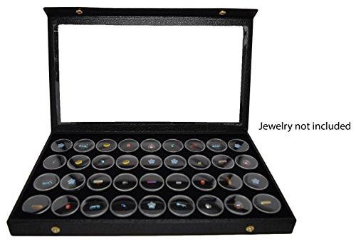 mineral specimen display case - 2