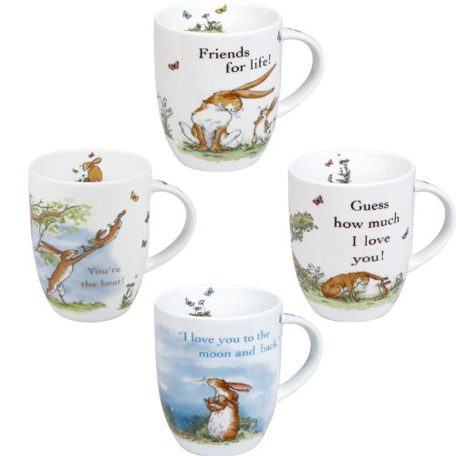 Konitz Mugs Guess Much Collection product image