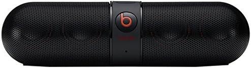 Beats by Dr. Dre Pill 2.0 Altoparlante Bluetooth Wireless, Nero