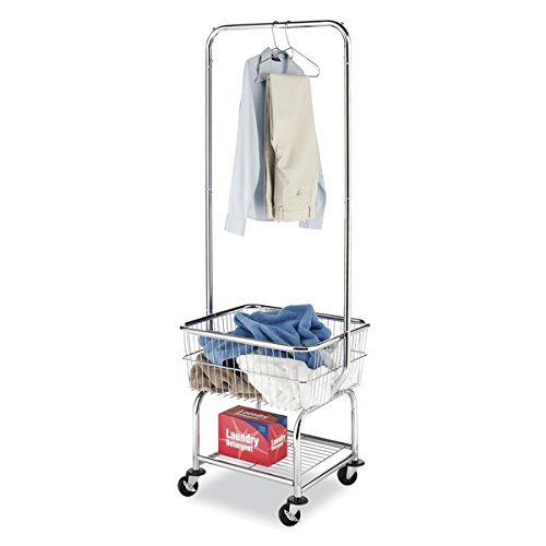 Whitmor Laundry Butler Utility Cart by Whitmor