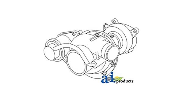 Amazon.com: A-SBA135756171 Ford New Holland Parts Turbocharger ... on new holland tractor lights, new holland tractor remote control, new holland tractor circuit breaker, new holland tractor oil filter, new holland schematics, new holland tractor specifications, new holland belt diagram, new holland tv145, new holland tractor 7740, new holland tractor steering, new holland tractor headlights, new holland tractor wheels, new holland tractors used, new holland ts110 wiring-diagram, new holland tractor engine, new holland tractor ecu, new holland tractor ford, new holland ls180 service manual, new holland tractor battery, new holland tractor attachments,