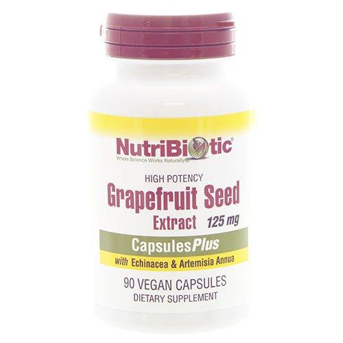 Nutribiotic – CapsulesPlus 90 Vegan Cap