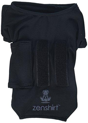 ZenPet ZenDog Anxiety Dog Vest Calming Compression Shirt X-Small by ZenPet