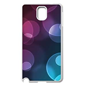 SYYCH Phone case Of Colorful Circle Dot 2 Cover Case For samsung galaxy note 3 N9000