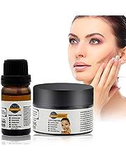 Crème pour Cicatrices,Traitement de Cicatrice,Creme pour Vergeture,Scar Cream,Crème Cicatrice +Cicatrices Huile,Anciennes et Récentes le tissu cicatriciel devient plus souple plus lisse