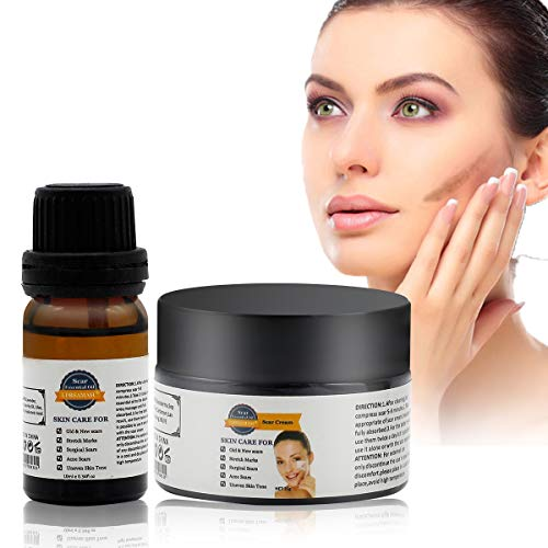 Acne Scar Removal Cream,Scar Cream,Scar Essence,Skin Repair Cream,Treatment...
