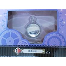 "Most lottery theater version Magical Girl Madoka ™ Magica ""Shinpen rebellion of the story"" C Awards pocket watch"