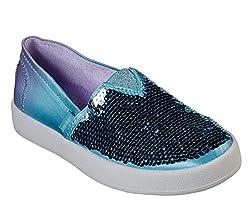 Sassy Sequin Sneaker