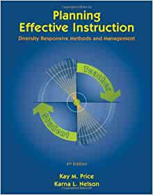 The inclusive classroom: strategies for effective differentiated.