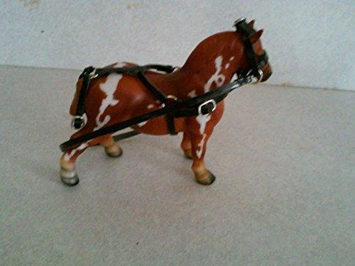 Breyer horse harness stablemate handmade