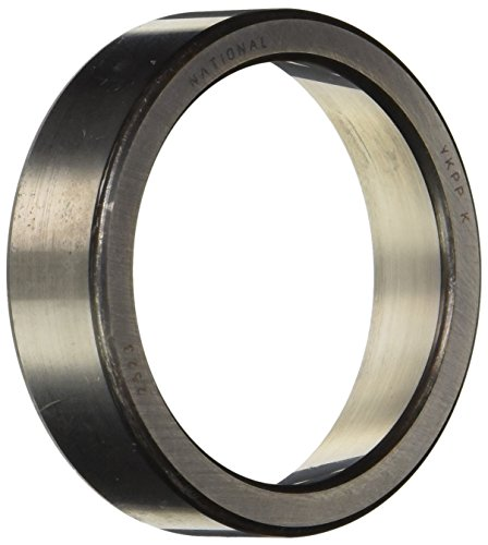 BCA Bearings 2523 Taper Bearing Cup (Bower Bearing)