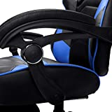 RESPAWN 110 Racing Style Gaming Chair, Reclining