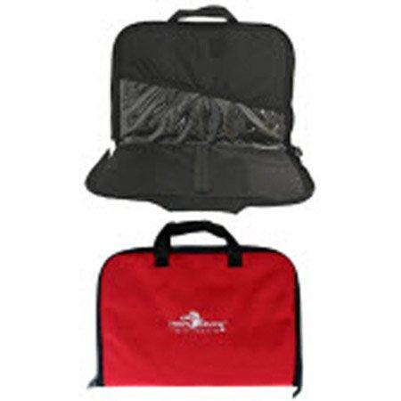 Laryngoscope Bag Red