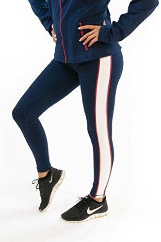 . Lone Star Yoga Pant Full Length Leggings