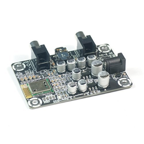 Sure Electronics APT-X Bluetooth 4.0 Audio Receiver Board Wireless Music Stereo for iphone PC