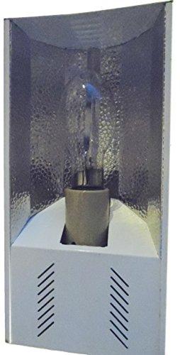 Sun System 900490 HPS 150 watt Grow Light Fixture with Ultra Sun Lamp