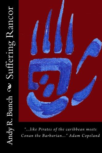 Suffering Rancor (Return of Rancor Book 1)