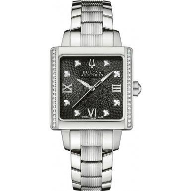Bulova Accutron Masella Women's Quartz Watch 63R104