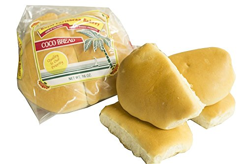 jamaican-style-coco-bread-16-oz-4-in-a-pack-5-packs