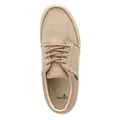 cheap pictures Sanuk Men's TKO Shoe Tan discount cost sale 100% original shop outlet good selling KKwsOi7