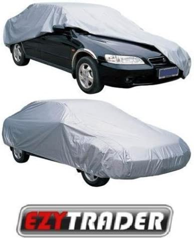 Vauxhall ASTRA FULL OUTSIDE CAR COVER 98-04