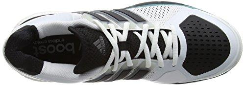 Boost White Chaussures De Tennis Mixte Black ftwr Onix core Adulte Blanc Adidas Energy clear Uwx6nw5