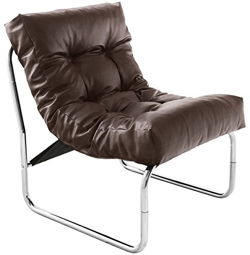 Alterego-Lounge-Sessel-Loft-braun