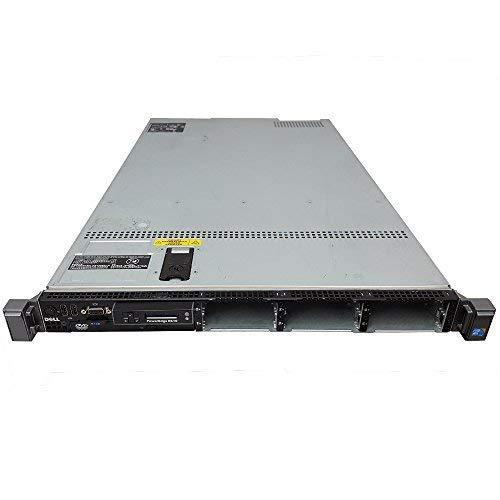 Premium Dell PowerEdge R610 Server 2x 3.33Ghz X5680 6C 48GB (Certified Refurbished)