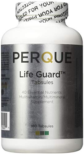 life-guard-180-tablets-by-perque by -