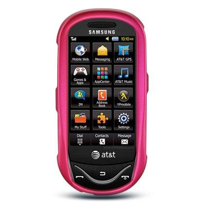 Hot Pink Hard