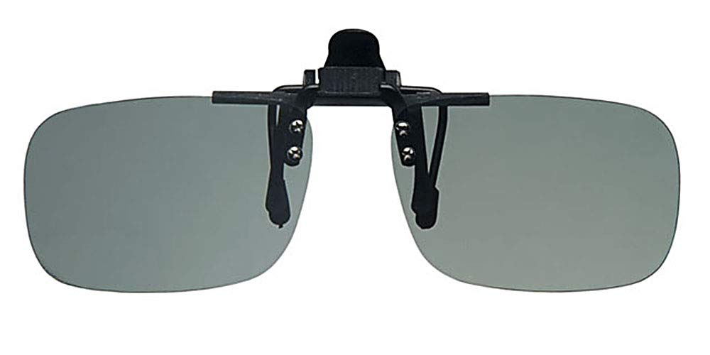 1251b24e8d1 Polarized Clip-On Sunglasses