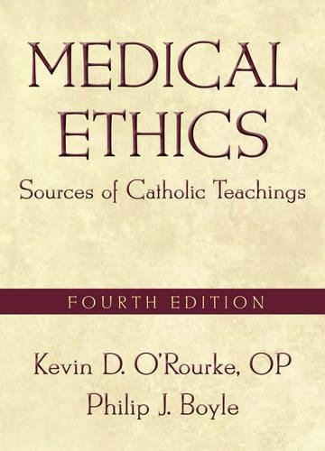 Medical Ethics: Sources of Catholic Teachings for sale  Delivered anywhere in USA
