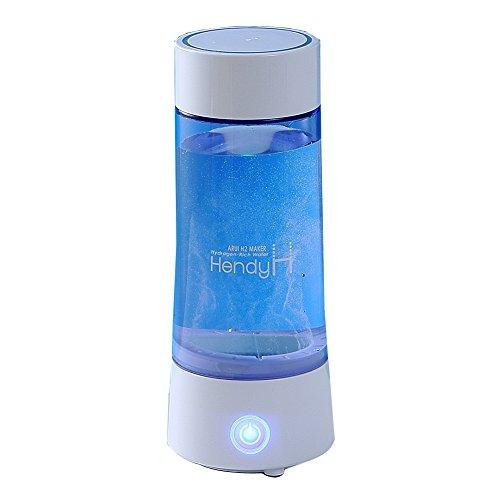 ARUI Hendy Hydrogen Water Maker 14.5 Fl. Oz by ARUI
