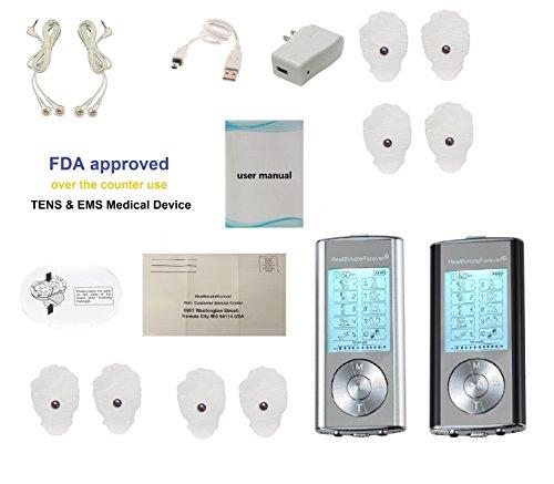 HealthmateForever-HM10GL-2P
