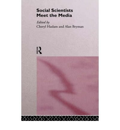 Read Online [(Social Scientists Meet the Media )] [Author: Alan Bryman] [Jul-2005] ebook