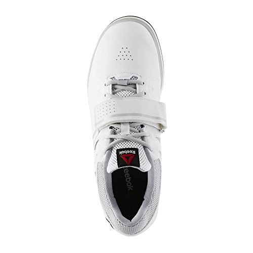 white Lifter Rouge Skull Homme L Fitness Grey Black Blanc De Pr Reebok Chaussures gwYxdCCz