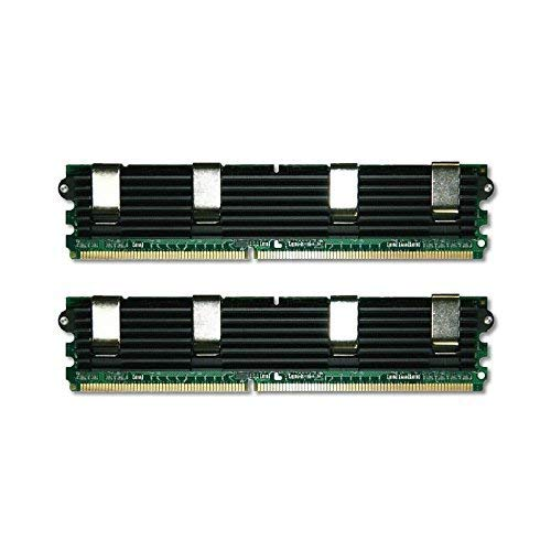 4GB Kit (2x2GB) DDR2 Fully Buffered PC2-6400 800MHz (DDR2-800) FB-DIMM Memory for 2008 Apple Mac Pro (Apple P/N MB193G/A)