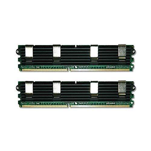 (4GB Kit (2x2GB) DDR2 Fully Buffered PC2-6400 800MHz (DDR2-800) FB-DIMM Memory for 2008 Apple Mac Pro (Apple P/N MB193G/A))