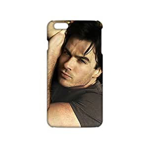 Angl 3D Case Cover Ian Somerhalder Phone Case for iPhone6