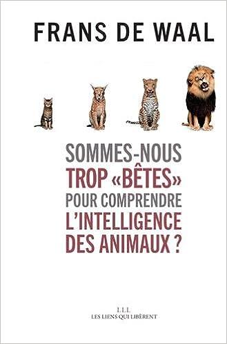 """Résultat de recherche d'images pour """"sommes nous trop bête pour comprendre l'intelligence des animaux"""""""