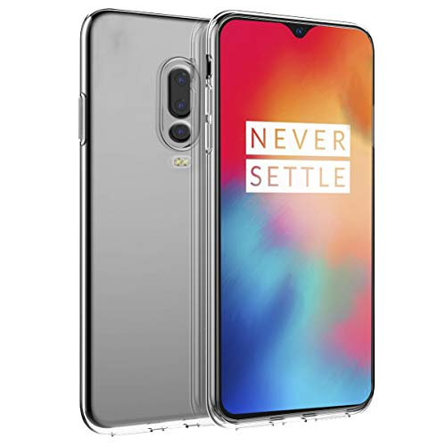 for OnePlus 6T Case, LifeePro Ultra Slim...