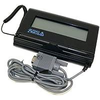 NEW - TOPAZ SIGNATUREGEM LCD 1 X 5 SERIAL - T-L462-B-R