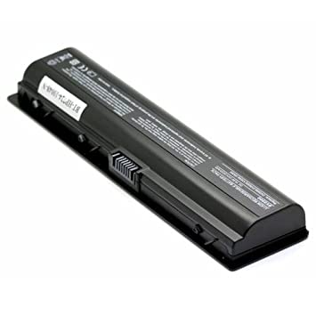 Patines/batería compatible para ordenador PC portátil Compaq présario V3100 411462 - 261, 10.8 V 5200 mAh, note-x/DNX: Amazon.es: Informática