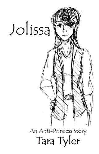 Young Life Camp Volleyball Costumes - Jolissa: An Anti-Princess Story (Unconventional Princesses