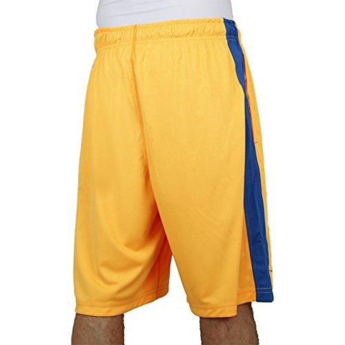 Nike Trainer Short Orange 519501 807 (XL)