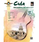 Guitar Atlas Cuba: Your Passport to a New World of Music, Book & CD (National Guitar Workshop) (Paperback) - Common