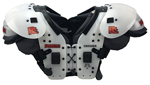 Wacces Rhino Crusher Football Shoulder product image