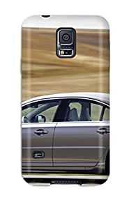 New Style Series Skin Case Cover For Galaxy S5(volvo S80 27) 7740155K29985656